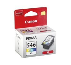 Canon Tusz CL-546 COLOR XL 8288B001