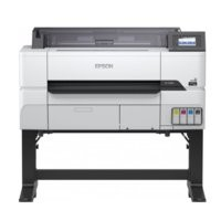 Epson Drukarka SC-T3405 24-cale/A1/4-ink/4pl/(W)GLAN/Stand