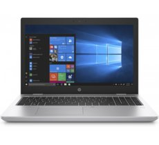 HP Inc. Notebook ProBook 650 G5 i5-8265U W10P 256/8G/DVD/15,6  6XE26EA