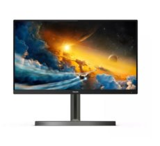 Philips Monitor 278M1R 27 cali IPS 4K HDMIx2 DP HDR