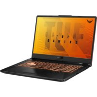 Asus Notebook TUF Gaming A17 FA706II-H7069 noOS R5-4600H 16/512/GTX1650/17.3