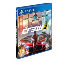 UbiSoft Gra The Crew 2 PS4