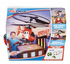 Helikopter YouDrive Rescue Chopper