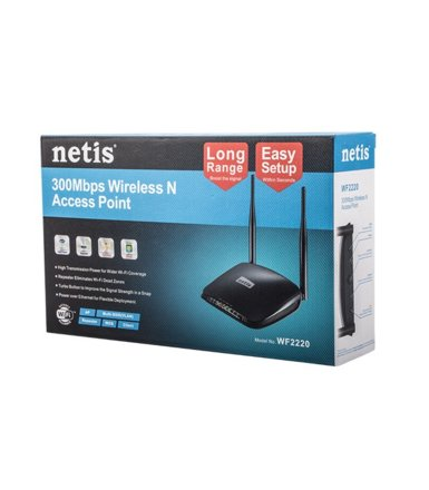 NETIS Access Point N300