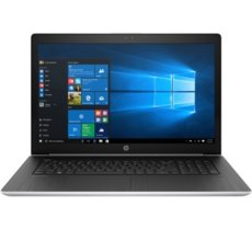 HP Inc. Notebook ProBook 470 G5 i7-8550U W10P 256/8G/17.3  2SX91EA