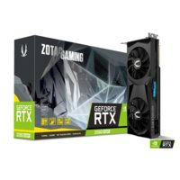 ZOTAC Karta graficzna GeForce RTX 2080 SUPER 8GB GDDR6 256BIT