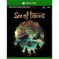 Microsoft Sea of Thieves Xbox One GM6-00020