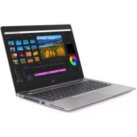 HP Inc. Notebook Zbook14u G6 i5-8265U 512/8G/W10P/14 6TW49EA