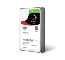 Seagate IronWolf 6TB 3,5'' 128MB ST6000VN0041