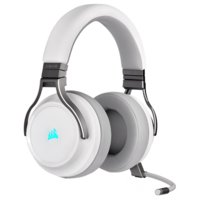 Corsair Słuchawki Virtuoso Wireless Headset White