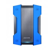 Adata Dysk twardy Durable HD830 2TB USB3.1 Blue