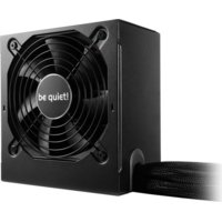 Be quiet! Zasilacz System Power 9 400W 80+ BRONZE N.MODU BN245