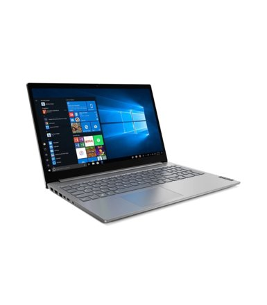 Lenovo Notebook ThinkBook 15 20RW0000PB W10Pro i5-10210U/16GB/512GB/INT/15.6 FHD/Mineral Grey/1YR CI