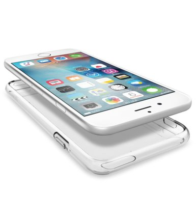 SPIGEN SGP  iPhone 6/6s Case Liquid Crystal SGP11596