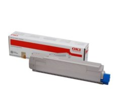 OKI Toner do MC853/873 7.3k Cyan
