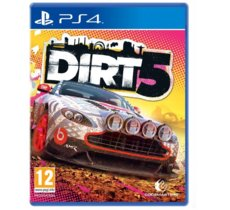 KOCH Gra PS4 DIRT 5