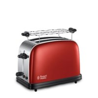 Russell Hobbs Toster Colours Plus Red 23330-56