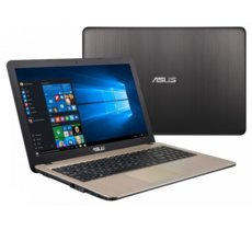 Asus Notebook R540LA-XX1306T W10H i3-5005U/4/256/HD5500/15.6