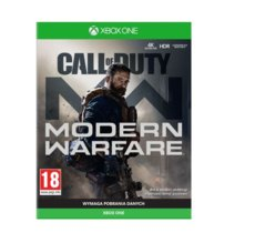Cenega Gra XOne Call of Duty Modern Warfare
