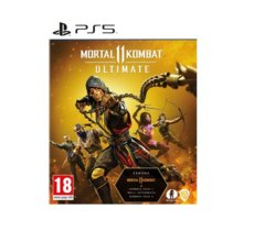 Cenega Gra PS5 Mortal Kombat XI Ultimate
