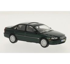 Volvo S80 1999 (metallic dark green)