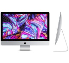 Apple iMac 27 Retina 5K, i5 3.1GHz 6-core 8th/8GB/1TB Fusion Drive/Radeon Pro 575X with 4GB GDDR5