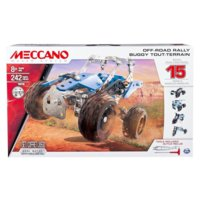 Meccano Model 15 w 1 Quad