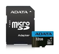 Adata microSD Premier 32GB UHS1/CL10/A1+adapter