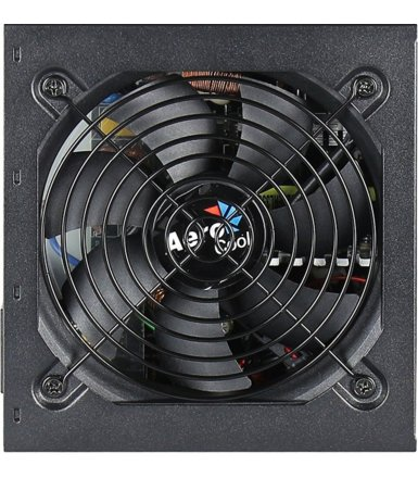 Aerocool KCAS 400W 80PLUS BRONZE ATX BOX
