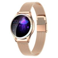 ORO-MED Smartwatch Oro Smart Crystal Gold