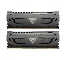 Patriot DDR4 Viper Steel 16GB/4400(2*8GB) Grey CL19