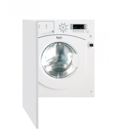 Hotpoint-Ariston BWMD 742 (EU) pralka do zabudowy