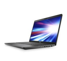 Dell Notebook Latitude 5500 Win10Pro i7-8665U/512GB/16GB/Intel UHD 620/15.6 FHD/KB-Backlit/4-cell/3Y BWOS