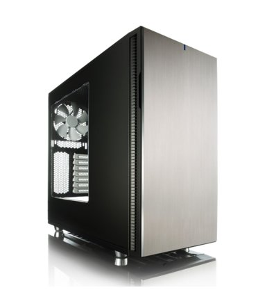 Fractal Design Define R5 Titanium Window ATX/uATX/mITX
