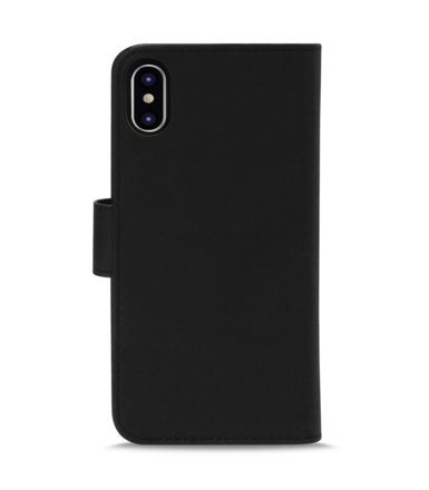 PURO Etui 2w1 Wallet Detachable do iPhone Xs Max