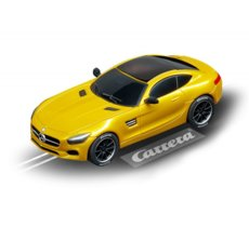 Auto GO!!! Mercedes-A MG GT Coupe solarbeam