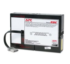APC RBC59 BATERIA do SC1500