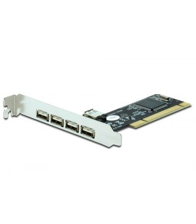 EDNET PCI card 4xUSB2.0