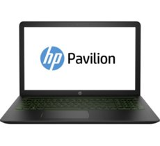 HP Inc. Pavilion Power 15-cb012nw i5-7300HQ 1TB+128/8GB/W10H 2LE00EA
