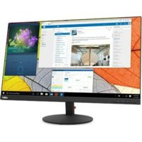 Lenovo Monitor 27 ThinkVision S27q-10 LED Backlit LCD 61E8GAT1EU
