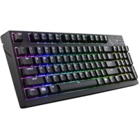 Cooler Master Klawiatura mechaniczna MASTERKEYS PRO M (Cherry MX Red) RGB LED