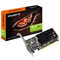 Gigabyte GeForce GT 1030 2GB GDDR5 64BIT PCI-e/HDMI/DVI