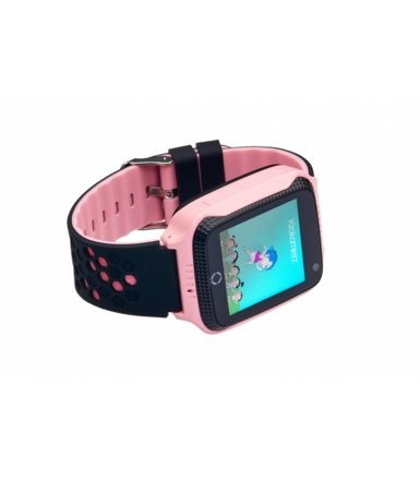 Smartwatch GPS Junior 2 różowy