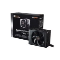 Be quiet! Zasilacz Dark Power Pro 11 550W 80+PLATINUM S.MODU BN250