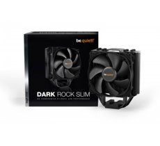 Be quiet! Chłodzenie CPU DARK ROCK SLIM   BK024