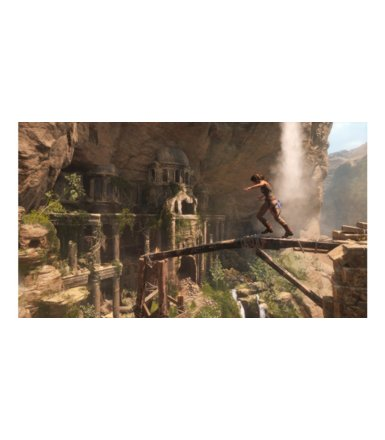 Microsoft Rise of the Tomb Raider Xbox One PD5-00015